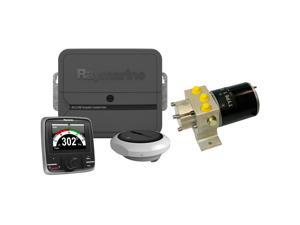 Raymarine EV-200 Power Hydraulic Evolution Autopilot