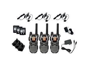 Motorola Talkabout MT352TPR Triple Pack Radios
