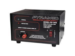 Pyramid 10amp Power Supply