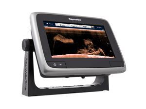 Raymarine a78 Wi-Fi 7 MFD Touchscreen w/CHIRP DownVision, ClearPulse & CPT-100 -