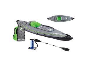 Sevylor K5 QuikPak Inflatable Kayak