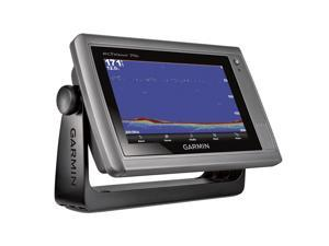 Garmin echoMAP™ 70s Chartplotter/Sounder Combo w/TM Transducer