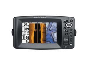 HUMMINBIRD 409150-1 899ci HD SI Combo Fishfinder