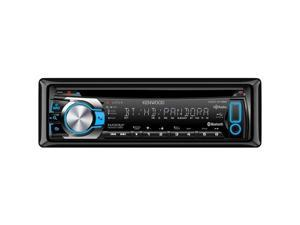 Kenwood Excelon In Dash CD Receiver - KDC-X796