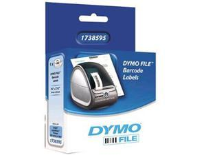 Sanford Lp 1738595 Dymo File Labels- 450