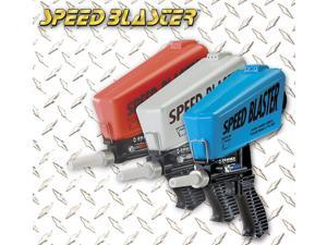 GRAVITY FEED SPEED Sand BLASTER Hand Held SANDBLASTER