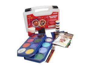 SNAZAROO Kit A Professional FACE PAINT PAINTING Makeup