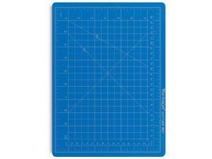 "DAHLE Blue Self-Healing Art Craft Cutting Mat 36"" x 48"""