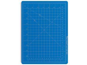 """DAHLE Blue Self-Healing Art Craft Cutting Mat 36"""" x 48"""""""