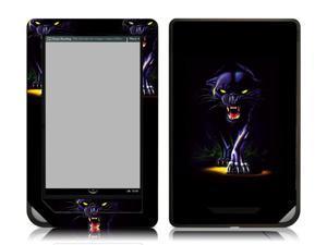 Bundle Monster Nook Color Nook Tablet Vinyl Skin Decal Sticker - Jaguar