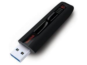 SanDisk 64GB 64G Cruzer Extreme SDCZ80 USB 3.0 Flash Drive with Free Bonus USB Lanyard
