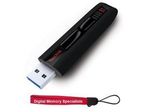 SanDisk Extreme 16GB USB 3.0 16G Flash Pen Thumb Drive SDCZ80 with Lanyard