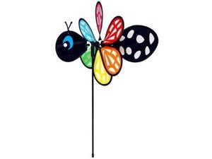 In The Breeze Butterfly Baby Bug Garden Spinner