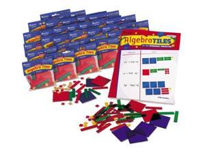 Learning Resources Algebra Tiles Class Set (LER7547)