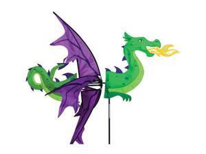 Flying Spinner Dragon