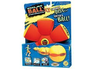 Phlat Ball XT-Fabric Cover - Colors May Vary