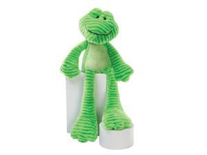 "Gund Patches 16"" Frog Plush"