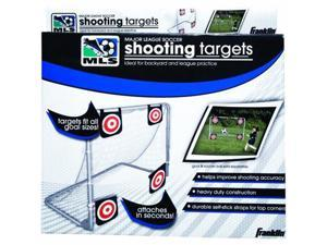MLS Corner Soccer Shooting Targets