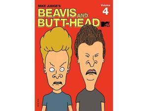 Beavis and Butt-Head, Vol. 4