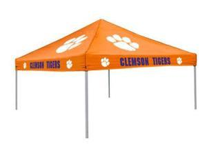 Logo Chair 123-41 Clemson Orange Tent
