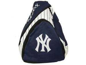 New York Yankees Official Sling Logo Backpack