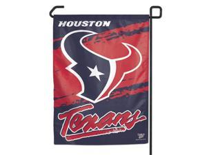 "Houston Texans NFL 11""x15"" Garden Flag by Wincraft Official Team Fan Gear"