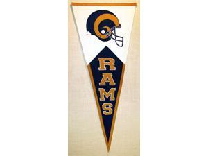 Winning Streak Sports Pennants 58240 Saint Louis Rams