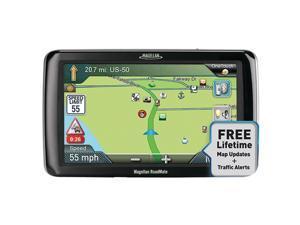 "MAGELLAN RV9365SGLUC RoadMate(R) RV 9365T-LMB 7"" GPS Receiver"