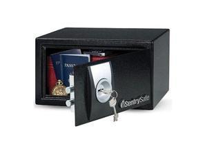 SentrySafe X031 Small Security Safe