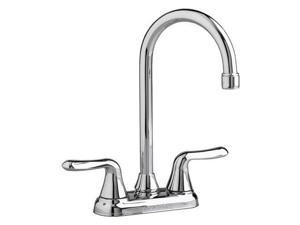 AMERICAN STANDARD 2475500F15.002 COLONY SOFT BAR W/MET LEVER HNDLS 1.5GPM,CHROME
