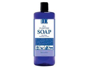 EO Products, All Purpose Soap Lavender 32 fl oz