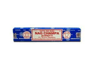 Nag Champa Agarbatti Incense 15 Grams