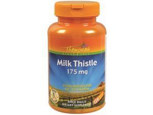 Milk Thistle Extract - 120 - VegCap