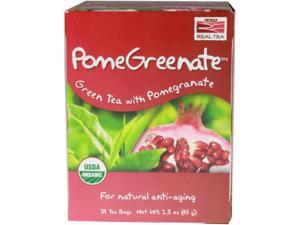 PomeGreenate Green Tea with Pomegranate 24 Tea Bags