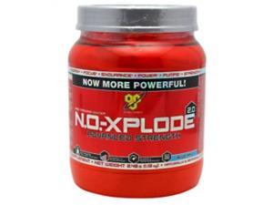 N.O.-Xplode 2.0 Lemonade 50 Servings