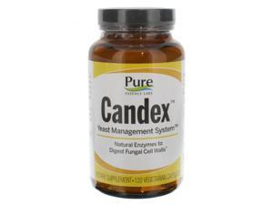 Candex - Pure Essence Labs - 120 - VegCap