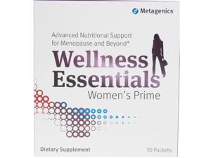 Metagenics, Wellness Essentials Women's Prime 30 Packets
