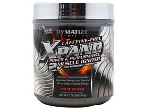 Xpand 2x  Caffeine-Free Fruit Punch 36/Servings