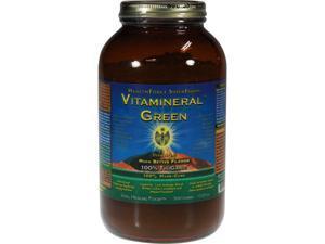 HealthForce Nutritionals, Vitamineral Green Version 4.8 17.6 oz