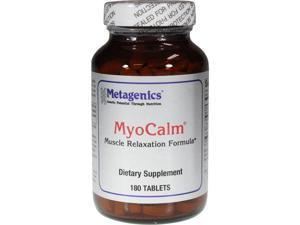MyoCalm 180 Tablets