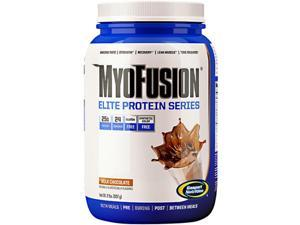 Gaspari Nutrition, Myofusion Elite Protein Chocolate 2 lbs.