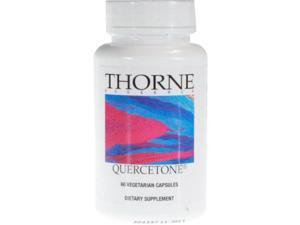 Thorne Research, Quercetone 60 capsules