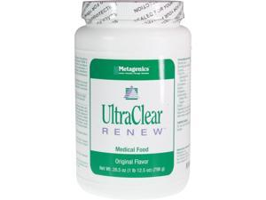 Metagenics, UltraClear RENEW Medical Food Original 28.5 oz