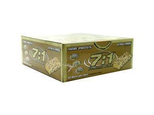 2:1 Protein Bars, 7:1 Protein Bar White Crispy Crunch 12 Bars