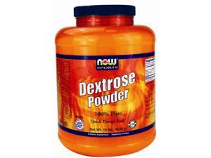 Now Foods, Dextrose Powder 10 lbs