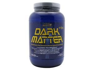 Dark Rage, Grape, Maximum Muscle Growth, 2 lbs, From MHP