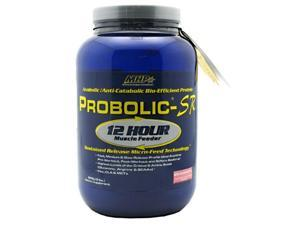 Probolic-SR, Muscle Feeder, STRAWBERRY, 2 lbs, Probolic SR, From MHP