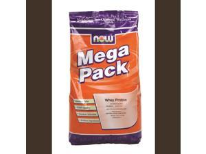 Whey Protein Chocolate - Now Foods - 10 lbs - Powder