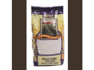 Now Foods, Fructose 3 lbs