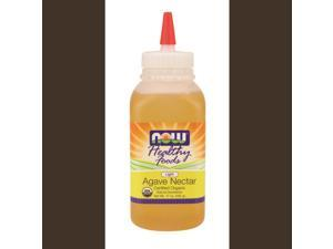 Now Foods, Organic Light Agave Nectar 17 oz